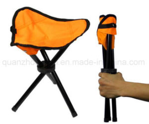 OEM Mini Outdoor Portable Camping Fishing Folding Chair pictures & photos