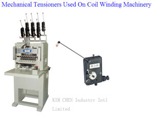 Mechanical Tensioner (YZ2S) Used in Bobbin Brake Winder/Coil Winding Apparatus pictures & photos