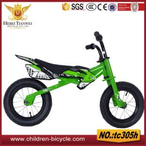 Motor Style Popular Balance Bicycles for Child pictures & photos