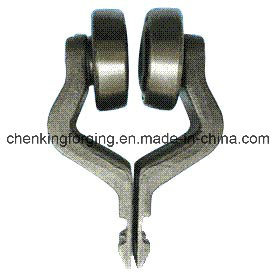 Forged Conveyor Trolley Parts pictures & photos