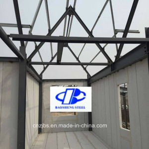 Cheap Commercial AAC Alc Floor Panel Interior/Exterior AAC Wall Paneling pictures & photos