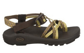 Double Strap Lightweight Nylon Advanced River Style Sandals pictures & photos