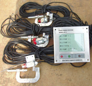 Pump Stroke Counter (MODEL PCS-3) pictures & photos