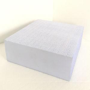 Fuda Extruded Polystyrene (XPS) Foam Board B2 Grade 150kpa Violet-Blue 20mm Thick