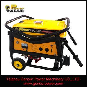 2014 2kw Petrol Portable Generator for European Market (ZH2500-ET) pictures & photos