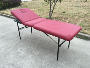 Mt-002 Metal Massage Table, Massage Couches and Table De Massage pictures & photos