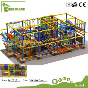 Soft Mini Preschool Indoor Playground for Kids Dubai pictures & photos