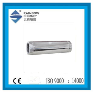 Stainless Steel Straight Pipe for Chimney Pipe - 38 Chimney Pipe pictures & photos