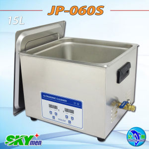 Skymen Air Filter Ultrasonic Cleaner/ Filters Ultrasound Cleaner Equipment 15L pictures & photos