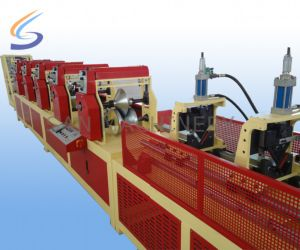 China-Made Paper Edge Protector Machine L/U/Fprofile pictures & photos