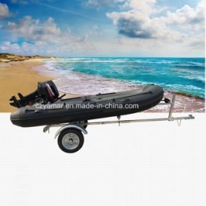 Jet Ski Trailer / Boat Trailer (2.6m Hot DIP Galvanized) pictures & photos