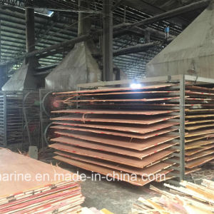 BB/CC Grade Pencil Cedar Plywood pictures & photos