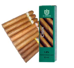 Good Taste Tobacco Flavor E-Liquid with Pure Taste pictures & photos