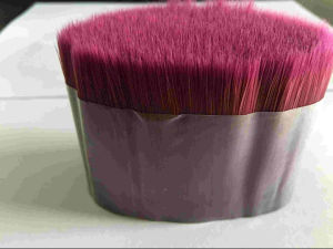 100% PBT Tapered Filament for Paint Brush