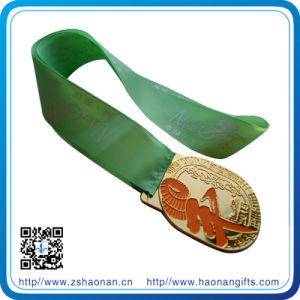Custom Medals Neck Ribbon for Sports pictures & photos