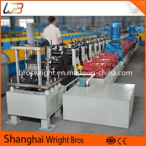 Cold Roll Forming Machine for Solar Frame pictures & photos