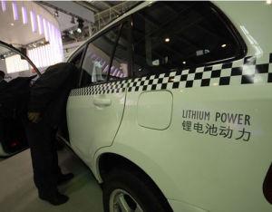 Aluminum Foil for Lithium Battery pictures & photos