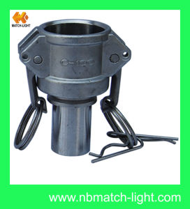C Type DIN 2828 Standard Camlock Coupling pictures & photos