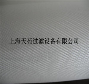 Anti Alkali Polypropylene Monofilament Filter Cloth pictures & photos