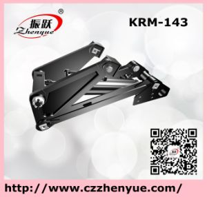 Krm-143 Series Hydraulic Cylinder Used in The Lifting System of All Kinds of Dump Truck