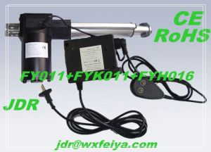 FY011 Linear Actuator Sets with Control Box (FY011) pictures & photos
