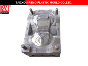Rmtm15-0115359 Trailer Toy Mould / Kids Toy Mould / Model Car Mould pictures & photos