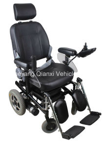 Comfortable Electric Wheelchair for Elderly pictures & photos