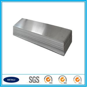 4045 & 3003 Aluminum Single Side Cladding Plate pictures & photos