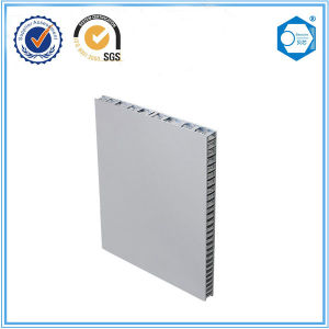 Aluminum Honeycomb Sheet Aluminum Honeycomb Panel for Partition Wall Use pictures & photos