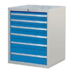 Westco Tool Cabinet with Drawers (Drawer Cabinet, Workshop Cabinet, WL-1000-6) pictures & photos