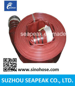 PVC Pump Hose pictures & photos