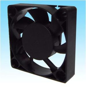 40X40X7 5V 12V DC Axial Fan pictures & photos