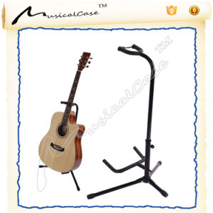 Universal Folding Metal Guitar Stand pictures & photos