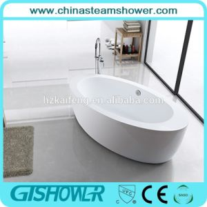 Modern Simple Bathtub for Adult (BL1006D) pictures & photos