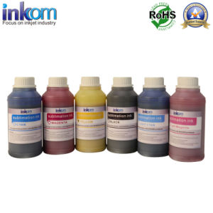 Sublimation Ink for Ricoh Sg2100 Printer