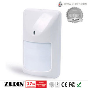 Outdoor Dual PIR Microwave Alarm Motion Detector pictures & photos