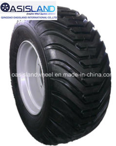 Agricultural Farm Flotation Tyre (850/50-30.5) with Rim 28.00X30.5 pictures & photos