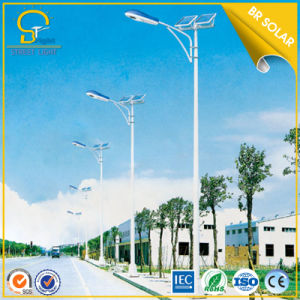 8m 45W LED Lighting with Solar Module pictures & photos