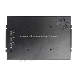 """12"""" TFT LCD Open Frame Display for Medical Machine Equipments pictures & photos"""
