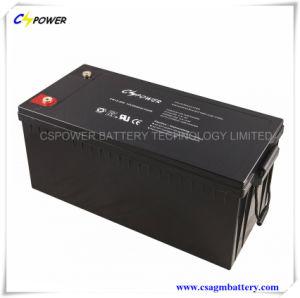 Longing Life Gel Battery12V230ah SLA Batteryfor UPS pictures & photos
