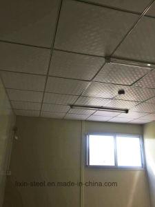 Economical Movable Steel Sandwich Panel Office Building pictures & photos