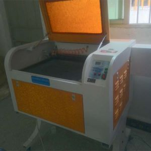 Good Price Laser Cutter 6040 for Plastic Acrylic Sheet