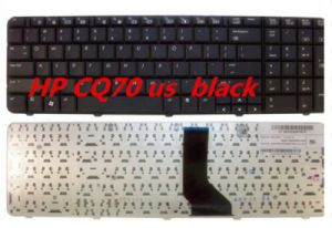 New Laptop Keyboard for HP Cq70 G70 Us pictures & photos