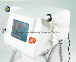 Fractional Thermagic RF Cooling Machine for Face Skin Younger Use pictures & photos