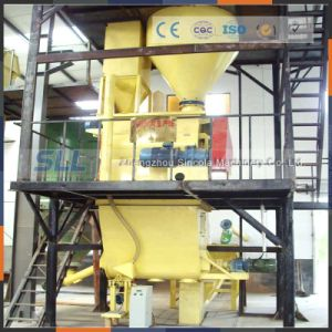 High Quality Dry Mortar Cement Mixer for Sale in China pictures & photos