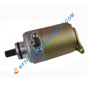 Motorcycle Part Starting Motor for Jet-4 pictures & photos