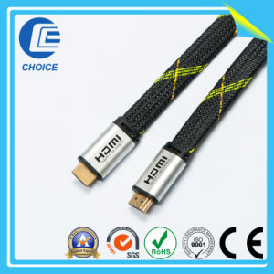 1.4V Micro HDMI Cable (HITEK-57) pictures & photos