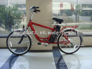 Import China Cheap City Electric Bike with CE Certification pictures & photos
