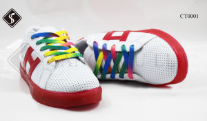 Children Casual Shoes Walking Footwear pictures & photos