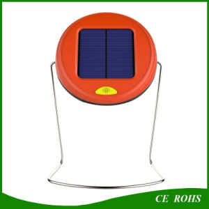 Popular Solar Desk Light in Africa Solar Reading Lamp Indoor Solar Lighting pictures & photos